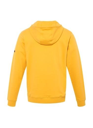 Columbia Sweatshirt Sarı